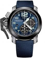 Graham / Chronofighter. / 2CCAC.U01A.T22S