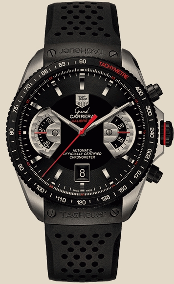 Tag Heuer - CAV518B.FT6016