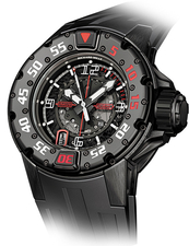 Richard Mille / Watches / RM 028 Diver Dubail Titanium