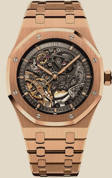 Audemars Piguet - 15407OR.OO.1220OR.01