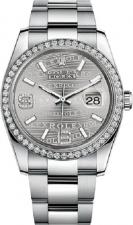 Rolex / Oyster / 116244