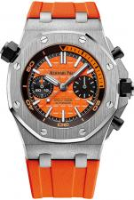 Audemars Piguet / Royal Oak Offshore  / 26703ST.OO.A070CA.01