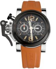 Graham / Chronofighter. / 111