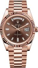Rolex / Oyster / 228235