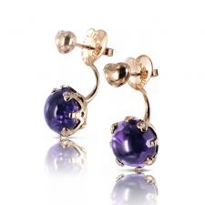 Pasquale Bruni SISSI IO AMO EARRINGS