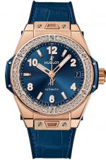 Hublot / Big Bang / 465.OX.7180.LR.1204
