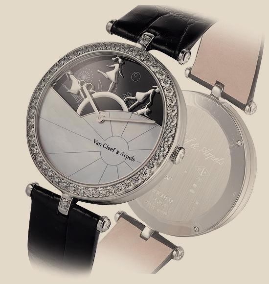 Ван стоимость часы клиф часа стоимость расчет летного