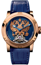 Louis Moinet / Limited Edition. / LM-44.50.AI-5N