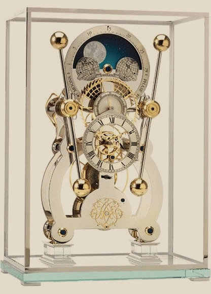 Sinclair Harding - Sinclair Harding John-Harrison-Sea-Clocks-Rodium