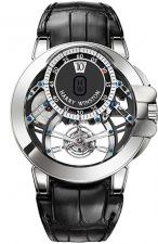 Harry Winston / Ocean / OCEMTJ45WW001