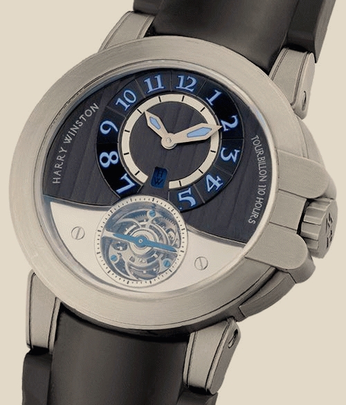 Harry Winston - 400-MAT44Z