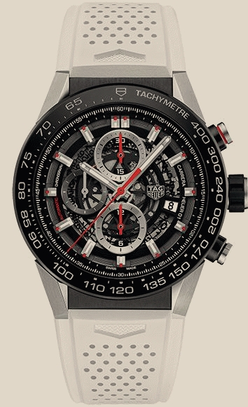 Tag Heuer - CAR2A1Z.FT6051