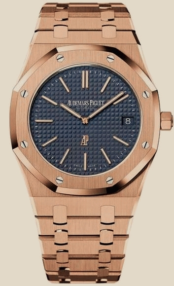 Audemars Piguet - 15202OR.OO.1240OR.01