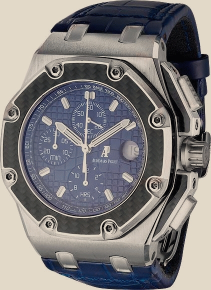 Audemars Piguet - 26030PO.OO.D001IN.01