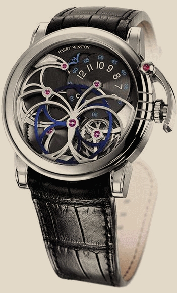 Harry Winston - OPUMHM45WW001