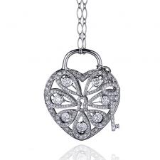 Tiffany & Co FILIGREE HEART