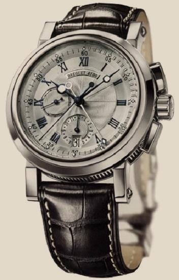 Breguet Marine. 5827BB/12/9Z8 купить швейцарские часы в часовом ломбарде