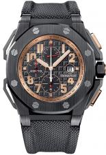 Audemars Piguet / Royal Oak Offshore  / 26378IO.OO.A001KE.01