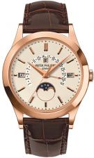 Patek Philippe / Grand Complications / 5496R-001