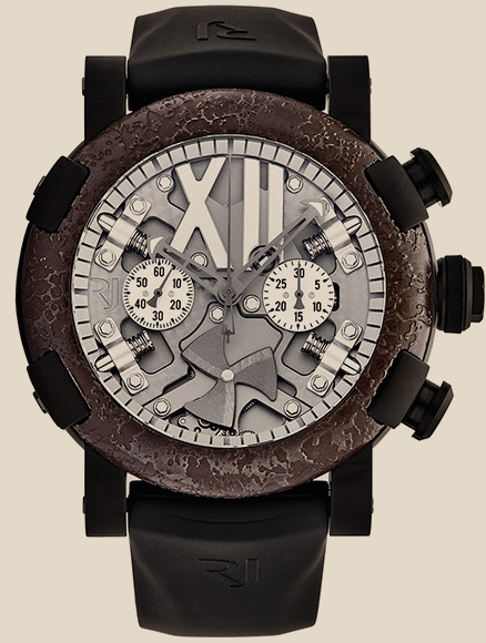 Romain Jerome - RJTCHSP.002.01