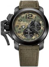 Graham / Chronofighter. / 2CCAU.G05A