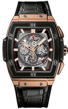 Hublot / Spirit of Big Bang / 601.OM.0183.LR
