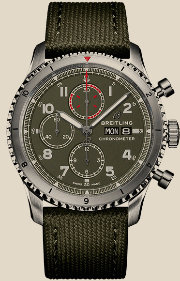 Breitling - A133161A1L1X1
