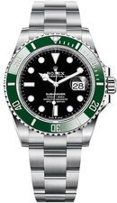 Rolex / Submariner / 126610lv-0002