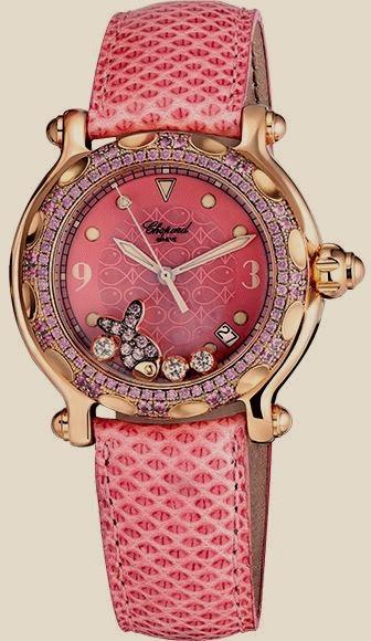 Chopard официальный сайт Швейцарские часы
