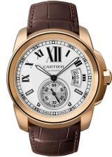 Cartier / Calibre de Cartier  / W7100009