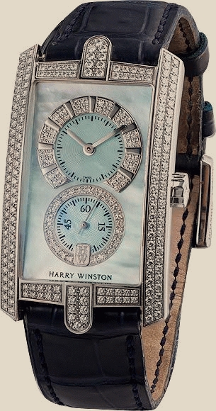 Harry Winston - 330/umw