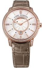 Harry Winston / Midnight / MIDQMP39RR002