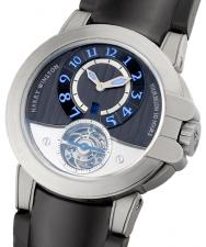 Harry Winston / Ocean Collection / 400-MAT44Z