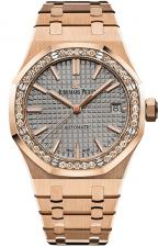 Audemars Piguet / Royal Oak / 15451OR.ZZ.1256OR.02