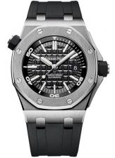 Audemars Piguet / Royal Oak Offshore  / 15710ST.OO.A002CA.01