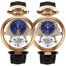Bovet / Amadeo Fleurier Grand Complications / AIVI011