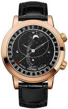 Patek Philippe / Grand Complications / 6102R-001