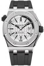 Audemars Piguet / Royal Oak Offshore  / 15710ST.OO.A002CA.02