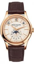 Patek Philippe / Complicated Watches / 5205R-001