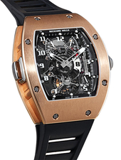 Richard Mille / Watches / RM003 V2