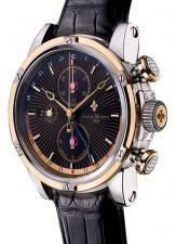 Louis Moinet / Limited Edition. / LM-24.30.55