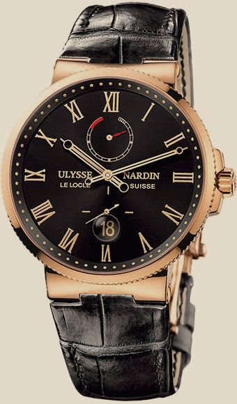Ulysse Nardin - 266-61/TOWER