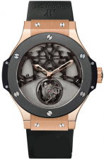 Hublot / Tourbillon / 305.PM.0002.RX