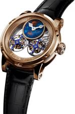 Louis Moinet / Limited Edition. / LM-52.50.20