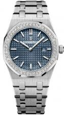 Audemars Piguet / Royal Oak / 67651IP.ZZ.1261IP.01
