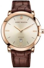 Harry Winston / Midnight / MIDAHD42RR001