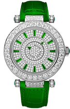 Franck Muller / Croco / 42 DM D1R CD TSAV Croco