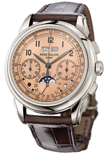 Patek Philippe / Grand Complications / 5270P-001