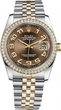Rolex / Oyster / 116243
