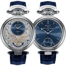 Bovet / Amadeo Fleurier Complications / AI43008